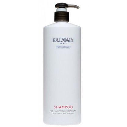 Afbeeldingen van Balmain shampoo