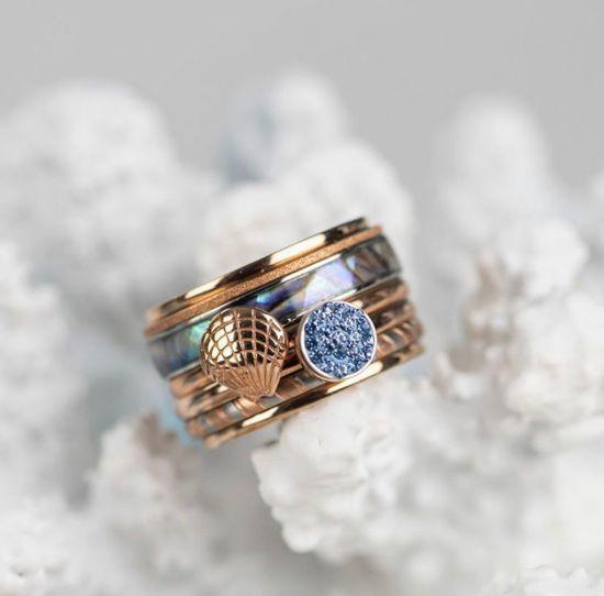 Afbeeldingen van Symbols Of Summer Ring 2