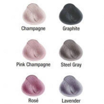 Afbeeldingen van KIS Color Metallics