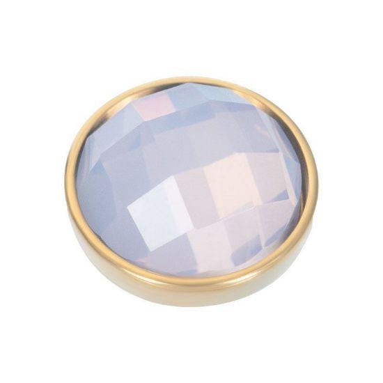 Afbeeldingen van iXXXi Top Part Facet Opal Goudkleuirg