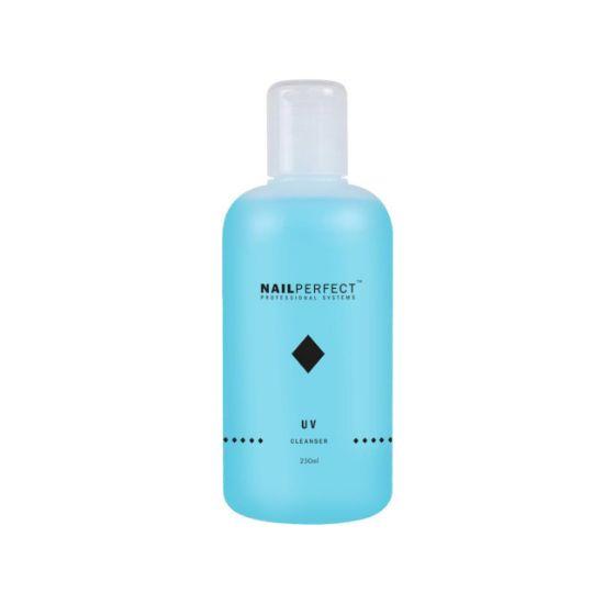 Afbeeldingen van Nail Perfect UV Cleanser 250ML