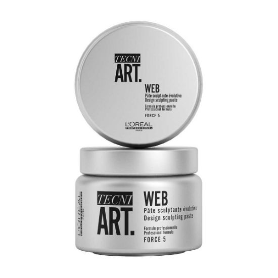 Afbeeldingen van L'Oréal Tecni Art Web Pate