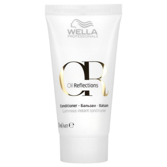Afbeeldingen van Wella Oil Reflections Luminous Instant Conditioner