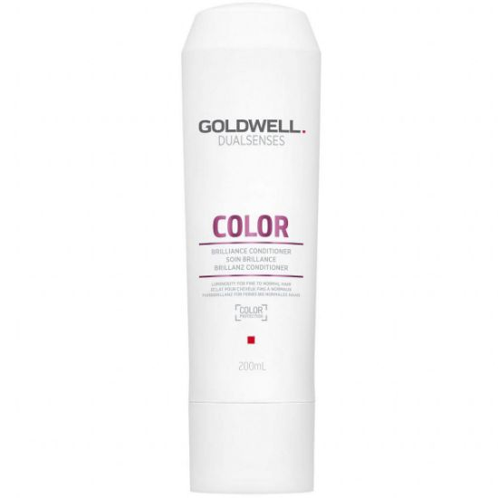 Afbeeldingen van Goldwell Dualsenses Color Brilliance Conditioner