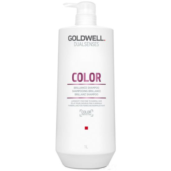 Afbeeldingen van Goldwell Dualsenses Color Brilliance Shampoo