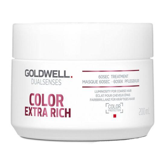 Afbeeldingen van Goldwell Dualsenses Color Extra Rich 60 Sec. Treatment