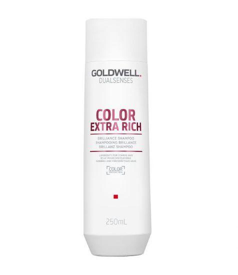 Afbeeldingen van Goldwell Dualsenses Color Extra Rich Brilliance Shampoo
