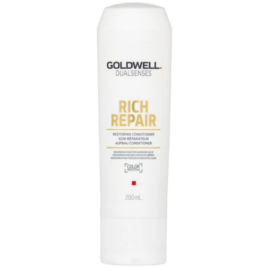 Afbeeldingen van Goldwell Dualsenses Rich Repair Restoring Conditioner