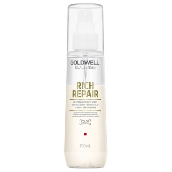 Afbeeldingen van Goldwell Dualsenses Rich Repair Restoring Serum Spray