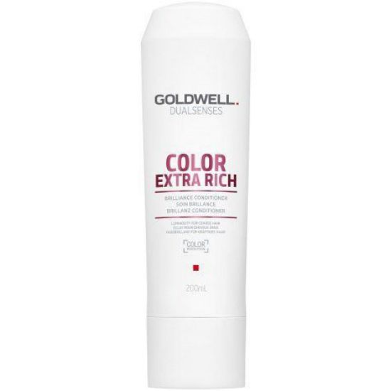Afbeeldingen van Goldwell Dualsenses Color Extra Rich Brilliance Conditioner