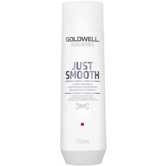 Afbeeldingen van Goldwell Dualsenses Just Smooth Shampoo
