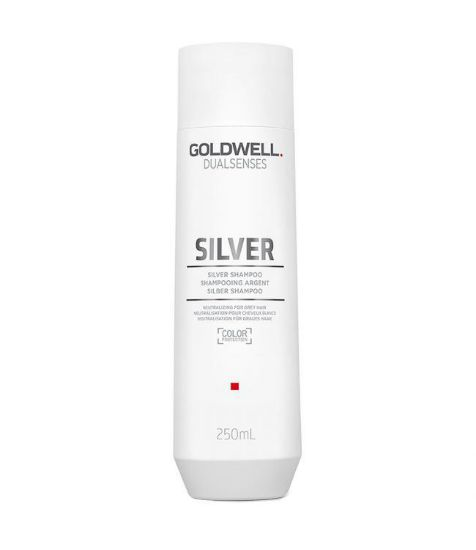 Afbeeldingen van Goldwell Dualsenses Silver Shampoo