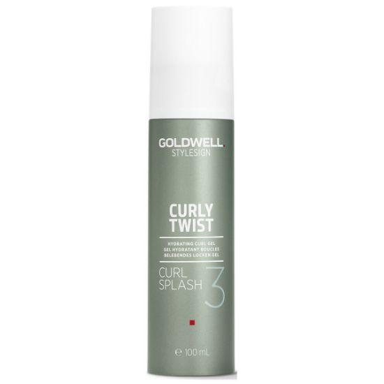 Afbeeldingen van Goldwell Stylesign Curly Twist Curl Splash