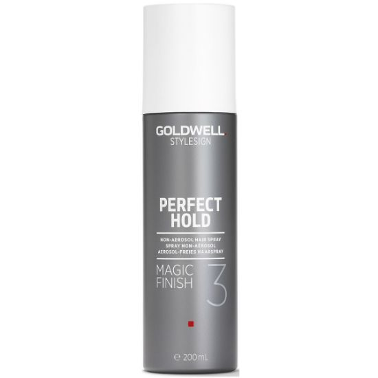 Afbeeldingen van Goldwell Stylesign Perfect Hold Magic Finish Non Aerosol