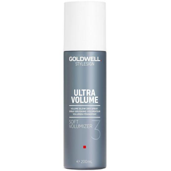 Afbeeldingen van Goldwell Stylesign Ultra Volume Soft Volumizer