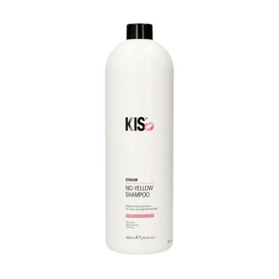 Afbeeldingen van Kis No-Yellow Shampoo