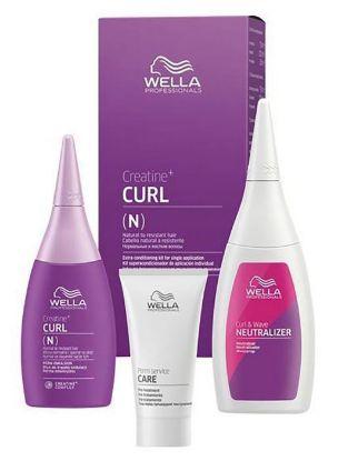 Afbeeldingen van Wella Curl It Extra Conditioning Intense N/F
