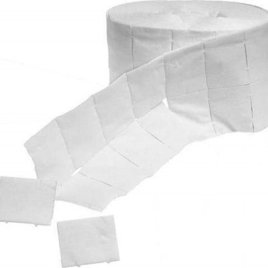 Afbeeldingen van Celstofdeppers stofvrij 8-laags