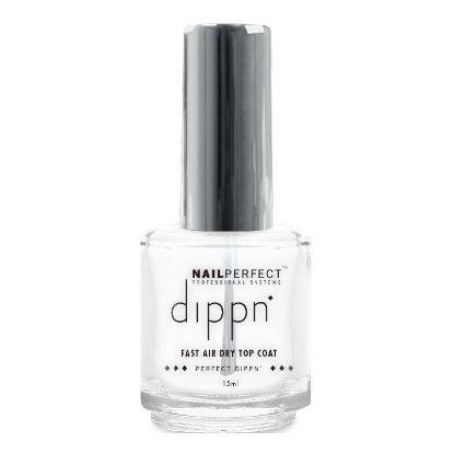 Afbeeldingen van Dippn'fast air dry topcoat
