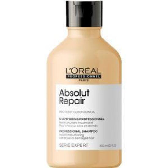 Afbeeldingen van L'Oréal SE Absolut Repair Gold Shampoo